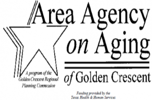 Area Agency for Aging of the Golden Crescent