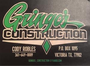 Gringo's Construction