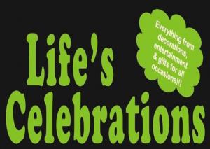 Life's Celebrations