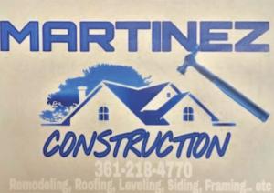 Martinez Construction